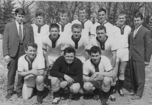 1964_2teHerrenMannschaft
