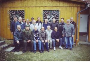 Stockschützen 2002